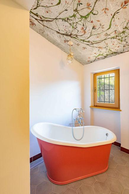 Arneis bathroom