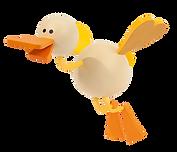 twirlywoos live quacky bird