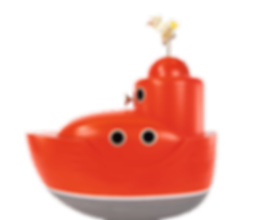 twirlywoos live big red boat