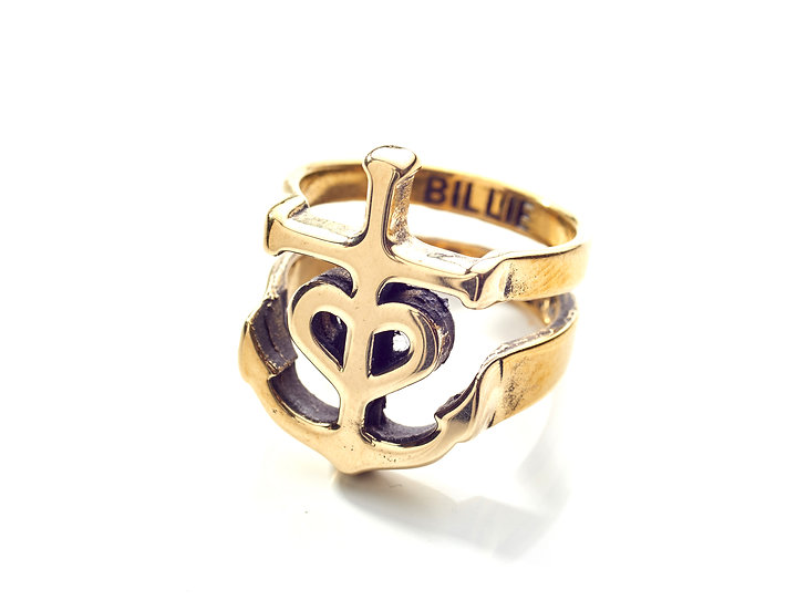 CALYPSO ANCHOR RING