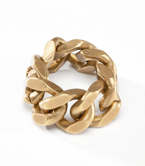 LARGE CHAIN RING.