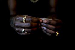 smocker hands