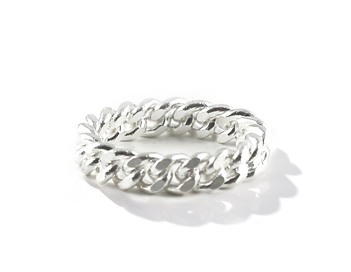 SMALL CHAIN RING.