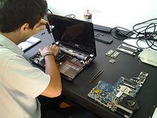 manutenção e reparos