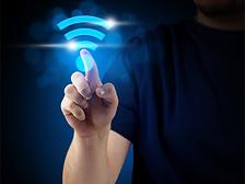 rede wifi para residencias