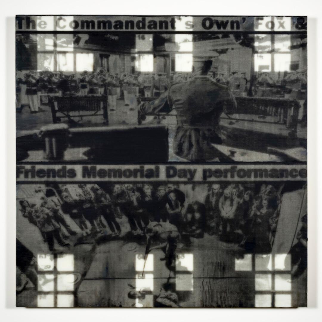 Observation Post (2016)