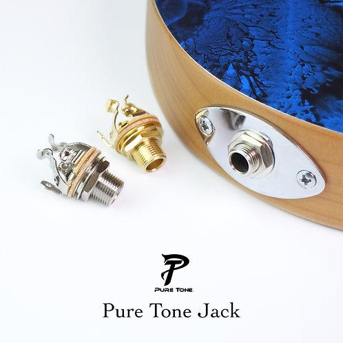 Pure Tone Output Jack