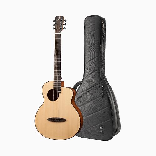 Anuenue Acoustic Guitar M12