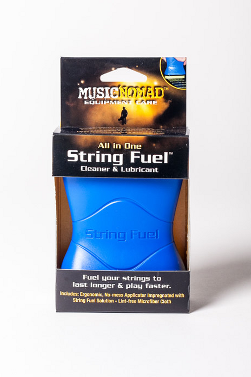 String Fuel - Cleaner and Lubricant
