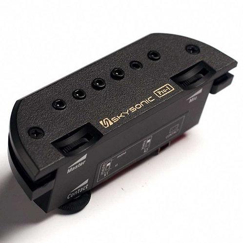 Sky Sonic Pro-1 Acoustic Pickup