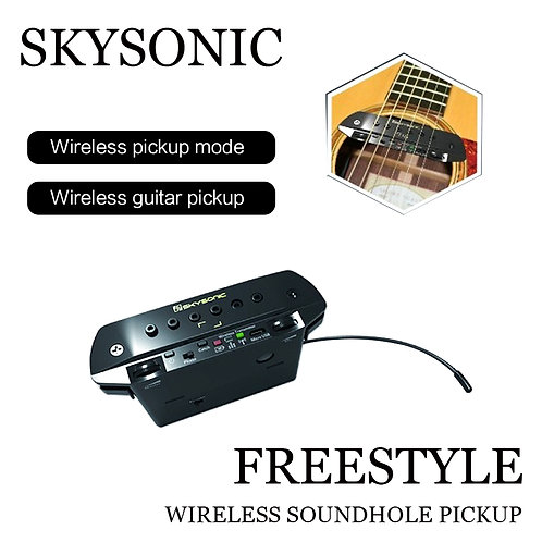 Skysonic FS-1 Wireless Guitar Pickup