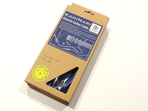 KAMINARI Electric Guitar Cable