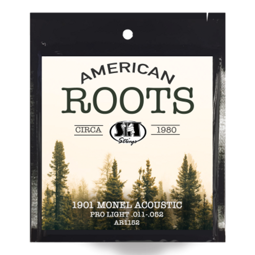 AMERICAN ROOTS ACOUSTIC