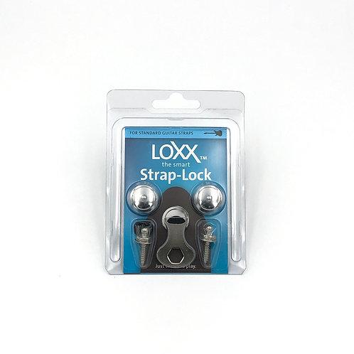 LOXX Strap Lock