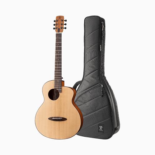 Anuenue Acoustic Guitar M10