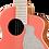 Thumbnail: Anuenue Acoustic Guitar MC10-LC