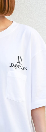 ポケットTシャツ 白 XL