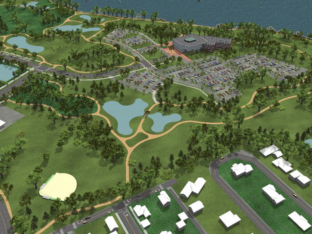 Oshkosh Corp. picks Lakeshore for new global headquarters