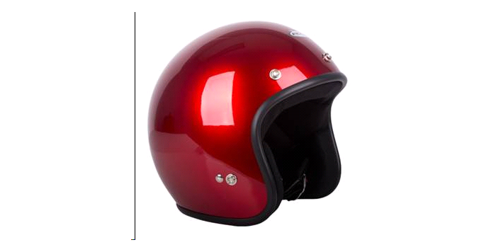RXT Open Face Helmet