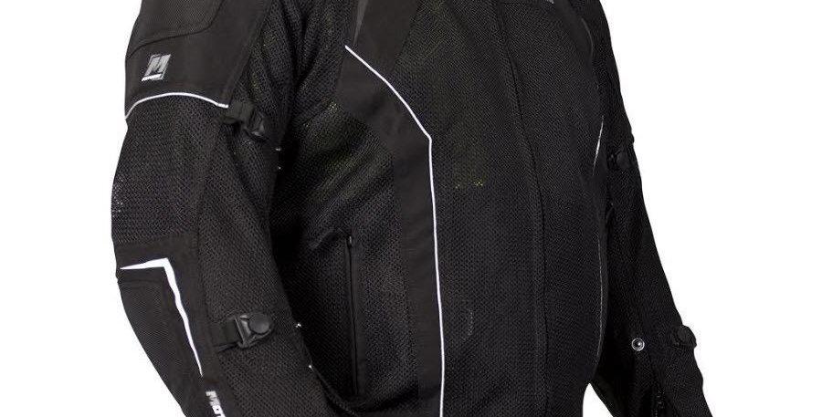 MotoDry Ultra Vent Summer Series Jacket