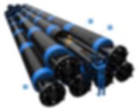 Drilling Riser Inspection