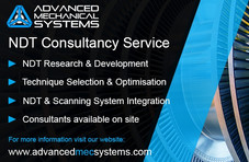 Advanced NDT Consultancy Service