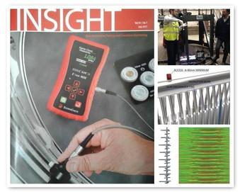 BINDT Insight Journal