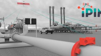 Intelligent Pipeline Integrity Monitoring System (iPIM)