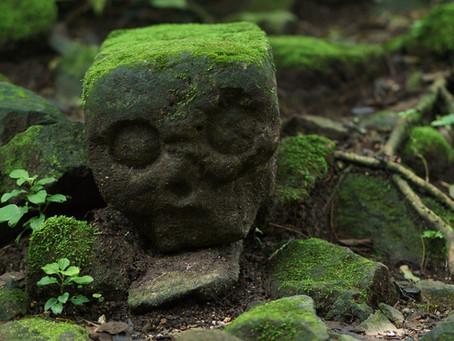 Copán Ruinas, A Mayan City