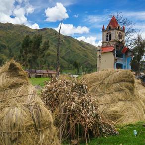 Lake Titicaca to the Desert Coast