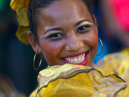 The Cartagena Experience