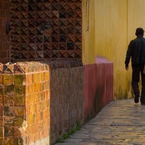 Fear & Loathing In San Juan Chamula