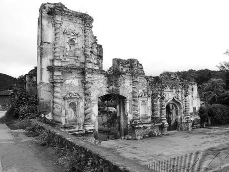 Antics in Antigua