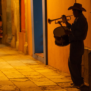 The Way to Oaxaca