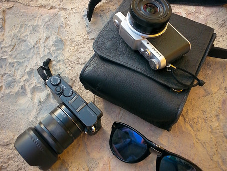 Photo Gear for Travel