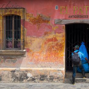 Le Francais in Antigua