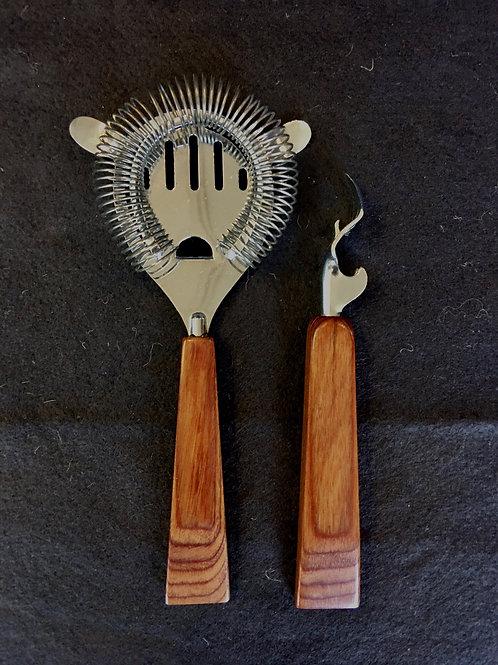 Vintage Bar Tools