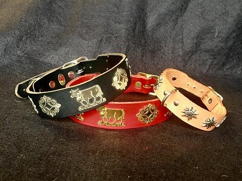 Swiss Dog Collars