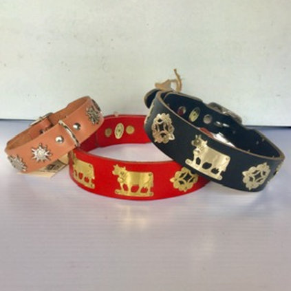 Swiss Dog Collars