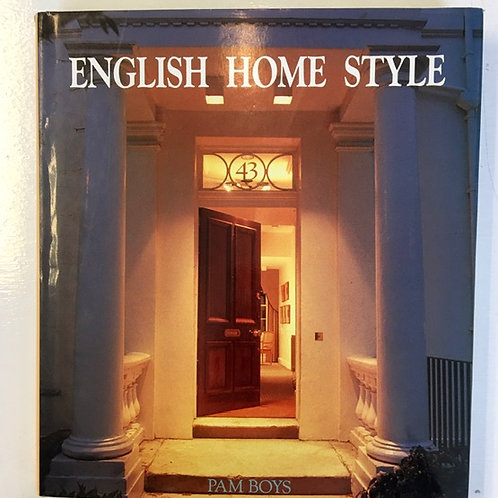 English Home Style
