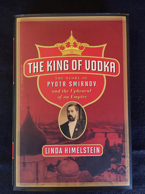 The King of Vodka, Pyotr Smirnov