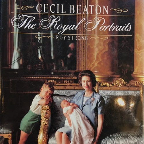 Cecil Beaton-The Royal Portraits