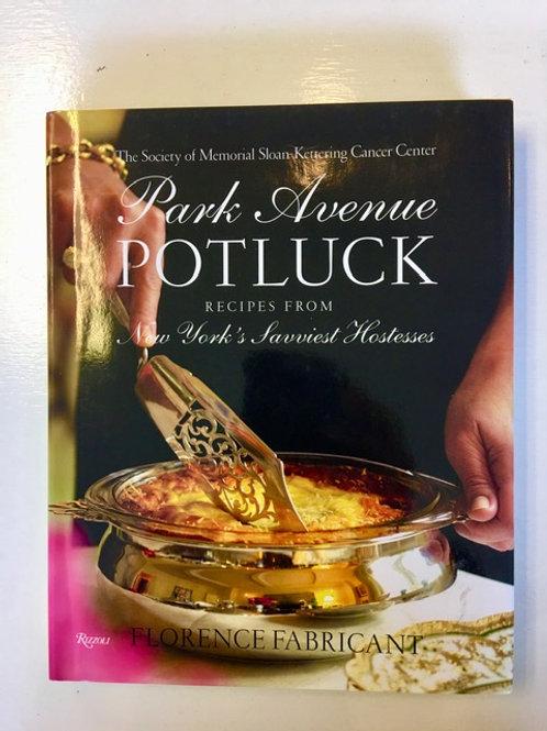 Park Avenue Pot Luck