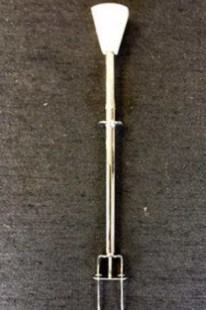 Olive Fork - Silver