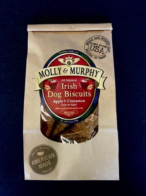 Molly & Murphy - Apple & Cinnamon