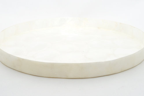 Round Serving Trays (2 sizes)