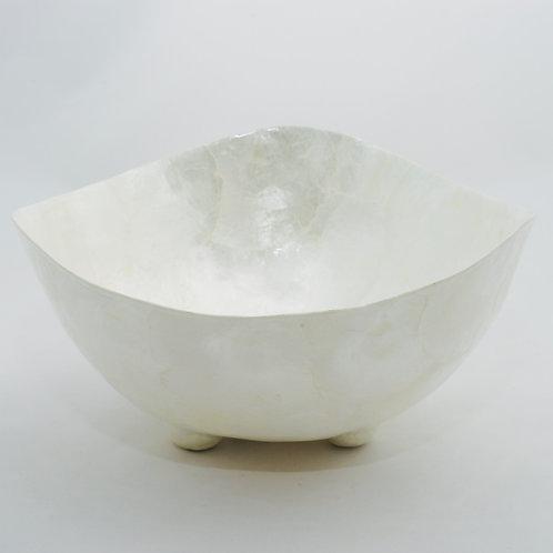 Capiz Bowl-