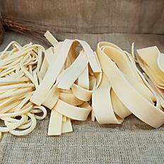 Tagliatelle / Fettuccine / Pappardelle / Tagliolini/Pasta per lasagne e cannelloni