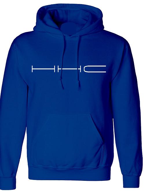 HHC - Humble Hustler Clothing Logo Hoodie
