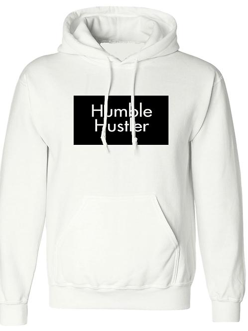 Humble Hustler OG Box Logo Hoodie